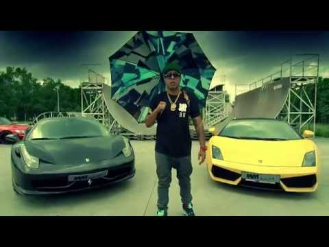 100 KILA - GAZ DO DUPKA (OFFICIAL VIDEO) 2015