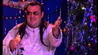 """""""Рождество"""" клип 1996 год Тула"""