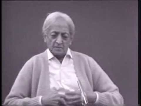 J. Krishnamurti - Saanen 1979 - Public Talk 7 - In total silence the mind comes upon the eternal