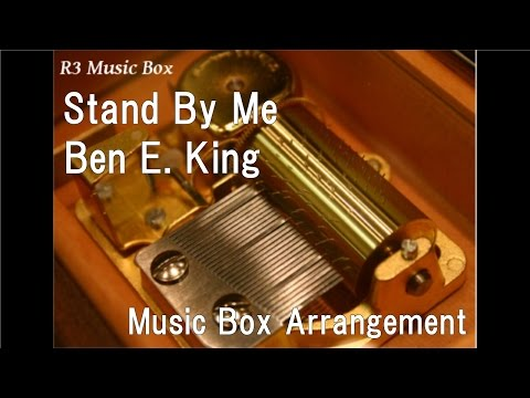 Stand By MeBen E King  Box