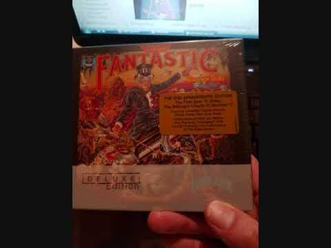 Elton John band IDs