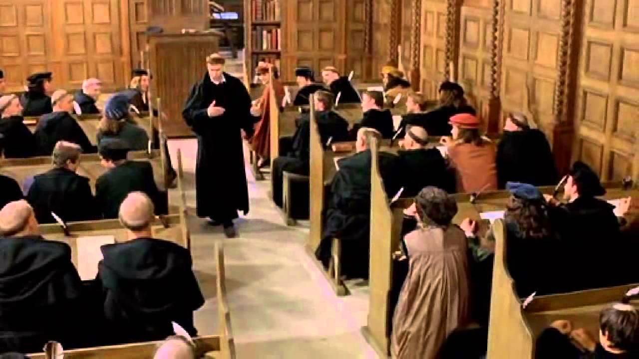 Escenas para uso did ctico sobre la reforma protestante - Fotos de reformas ...