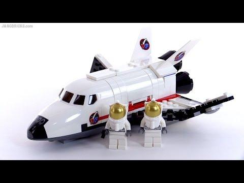lego space shuttle endeavour sets - photo #37