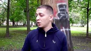 ОПГ Подельники Oxxxymiron Поэты стихи Александра Блока