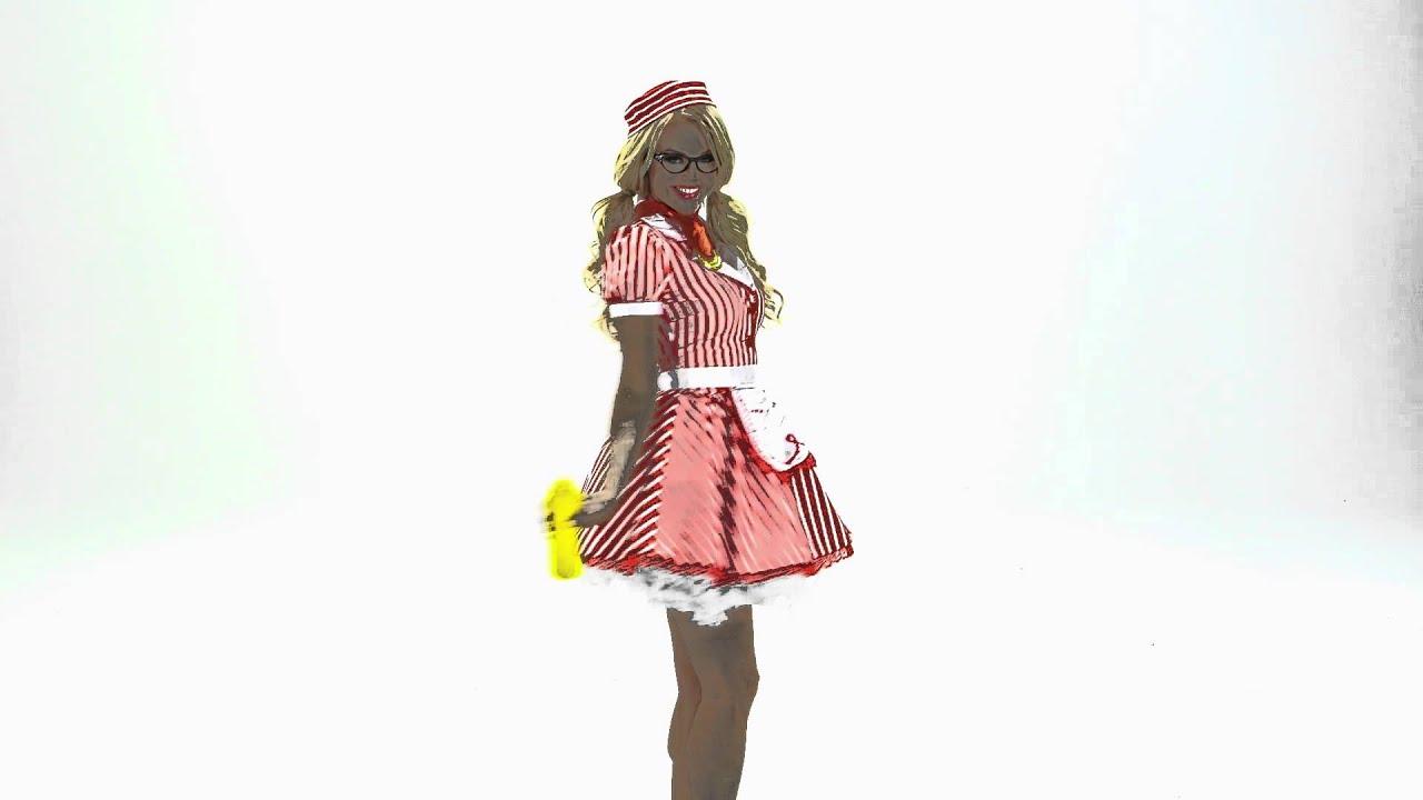 376b84f8e41f Dreamgirl Style 9975 -