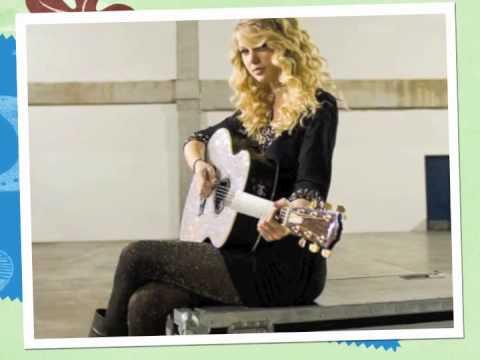 Stay Beautiful - Taylor Swift