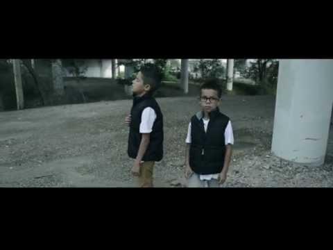 "Lecrae Tell the World ""Kid video"""