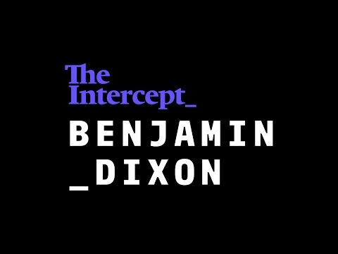 Takeover of The Intercept's Facebook Live with Eddie Glaude, Jr