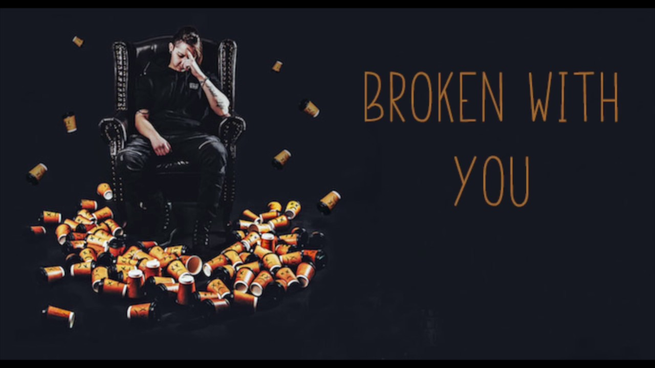 Download Switch - Broken with you (lyric video)