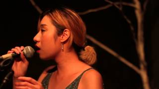 Can't Take My Eyes Off You - Petite Yada Gomez //Sontana Live Session