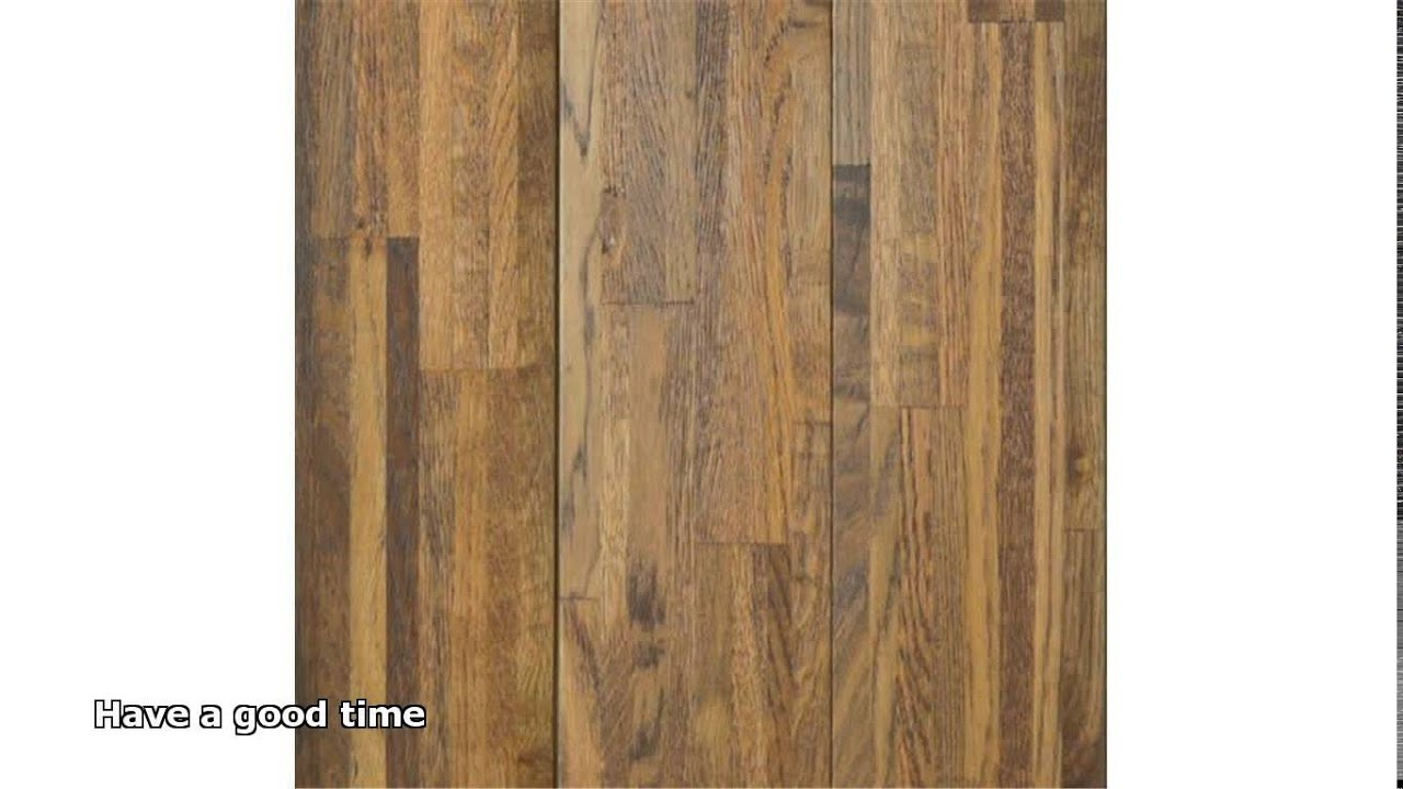 Menards hardwood flooring youtube for Hardwood floors menards