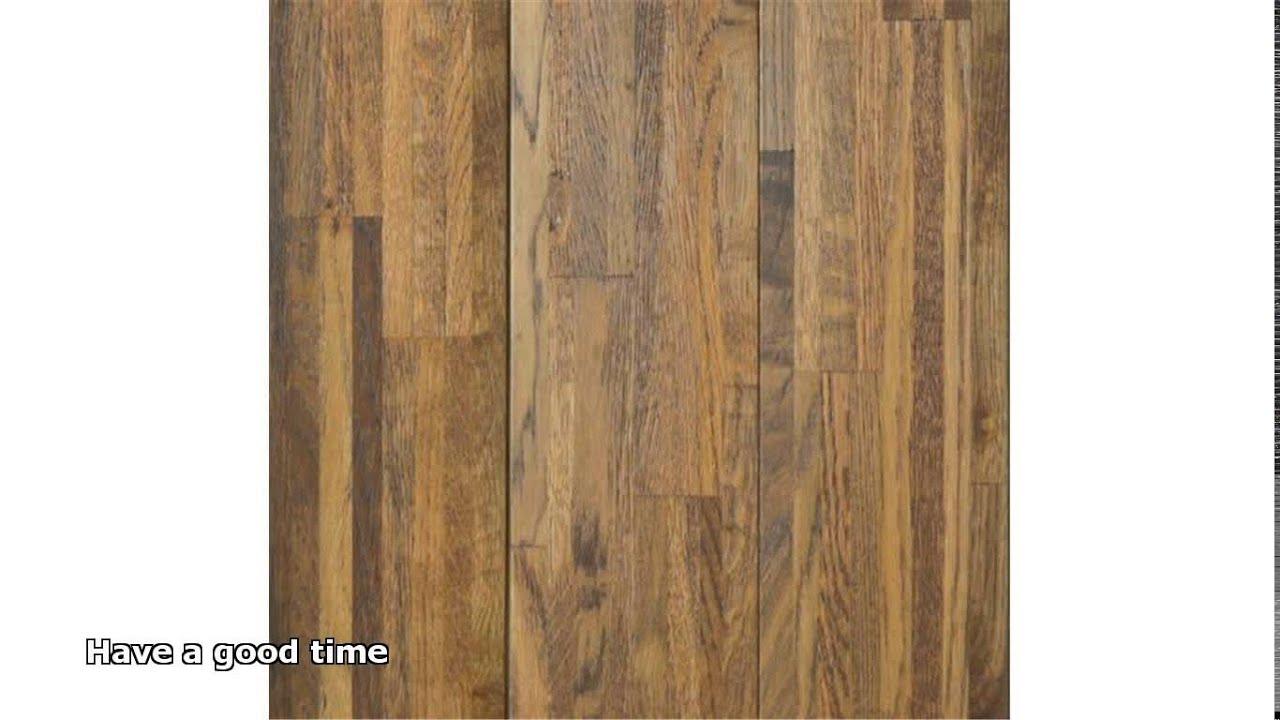 menards hardwood flooring  YouTube