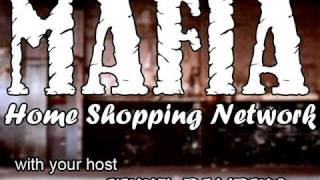 Mafia Home Shopping Network