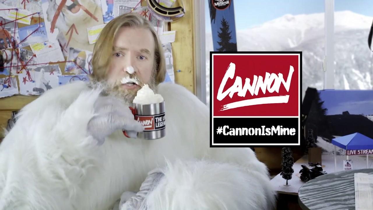 Download #CannonIsMine Season 4: Episode 1, Yeti Instinct