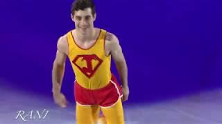 Javier FERNANDEZ 4K 180225 Pyeongchang 2018 Figure Skating Gala Show