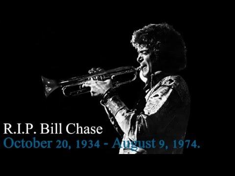 Bill Chase - Superman (trumpet fanfare)