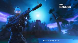 NEW Fortnite Loading Screen by Obey Divinity