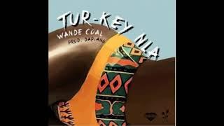 Wande Coal - Tur-Key Nla [ slowed ]