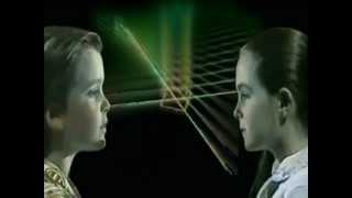 Antonio y Carmen - La tristeza de ser electrón
