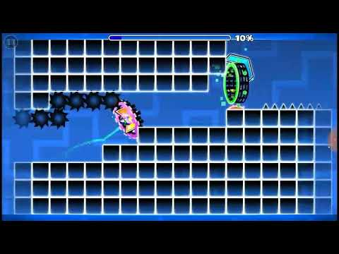 To Be Continued Geometry dash