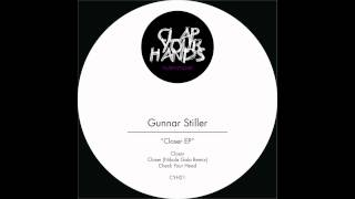 Gunnar Stiller - Closer (Nikola Gala Rmx) [CYH21]