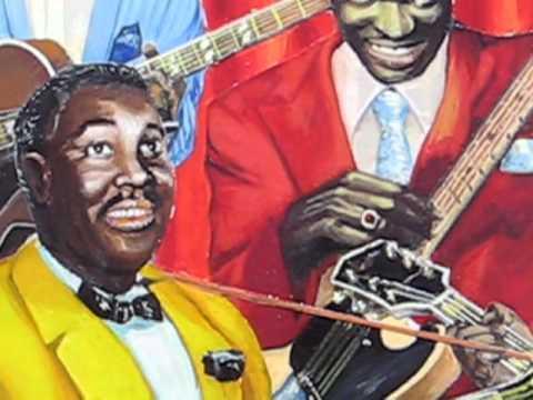 Jump-Blues Guitar Killers - pt 1