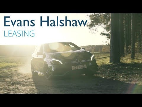 Evans Halshaw Leasing - Drive the Car of Your Dreams