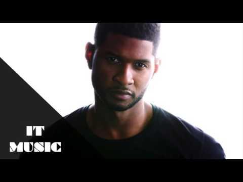 【HQ】Can U Help Me/Usher (FULL)