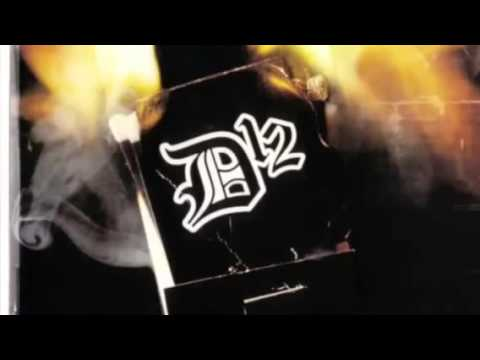 D12- Pimp Like Me (uncensored)