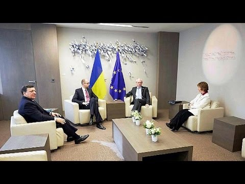Foreign ministers call for EU observer mission in Ukraine