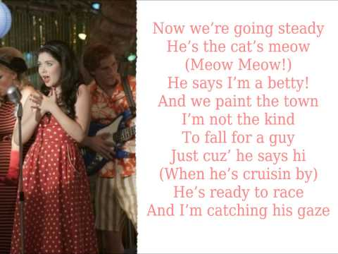 Falling For Ya [HQ Karaoke/Instrumental w Lyrics] (Teen Beach Movie)