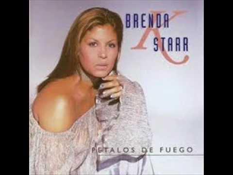 BRENDA K STARR . Rabia.  One of My Favorite Female Singers