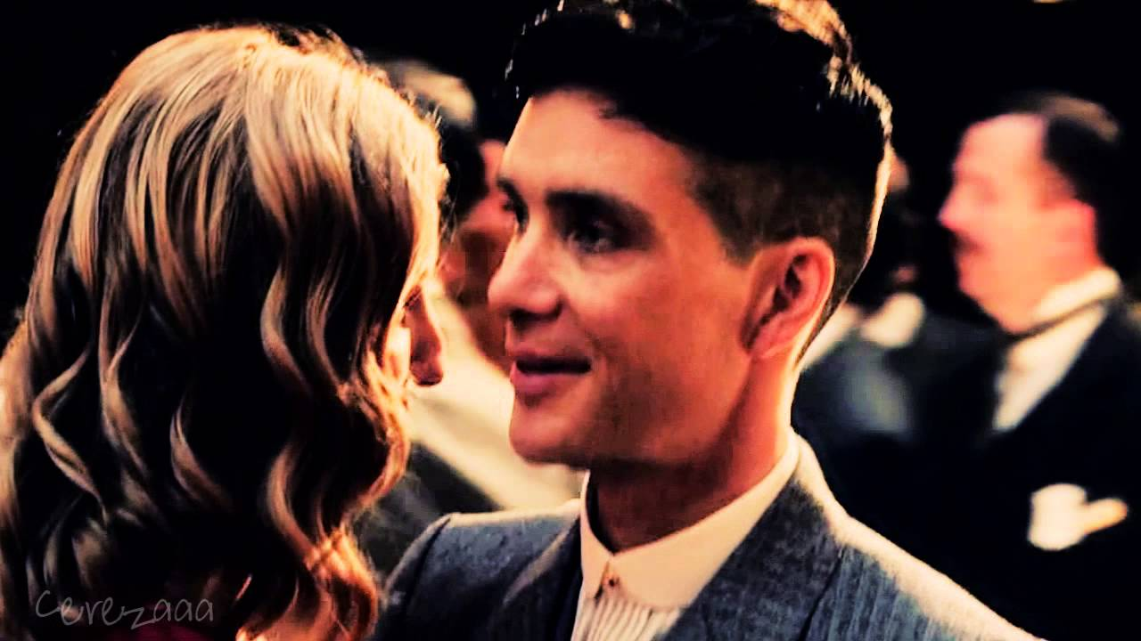 tommy grace here with me peaky blinders vimeo. Black Bedroom Furniture Sets. Home Design Ideas