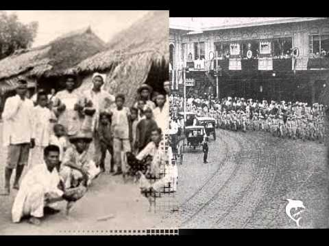PHILIPPINES NATIONAL ANTHEM -SPANISH VERSION 1899