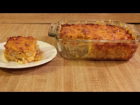 Southern Mac And Cheese Recipe (No Flour)