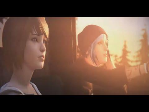 Life is Strange - Max & Chloe - Bedhead (music video/tribute) thumbnail
