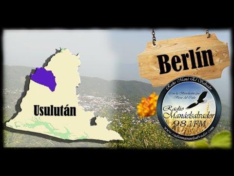 Radio Maná El Salvador 98.1 FM en Berlin, Usulután, El Salvador