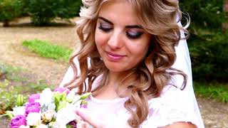Свадебная прогулка Евгения и Елены