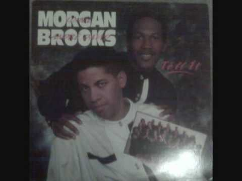 Download Lonnie Morgan & Andre David Brooks - Revive Us Again