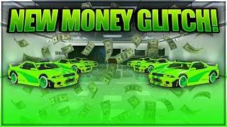 GTA 5 MONEY GLITCH 1.42 - *NEW* EASY CAR DUPLICATION GLITCH (GTA V Unlimited Money)