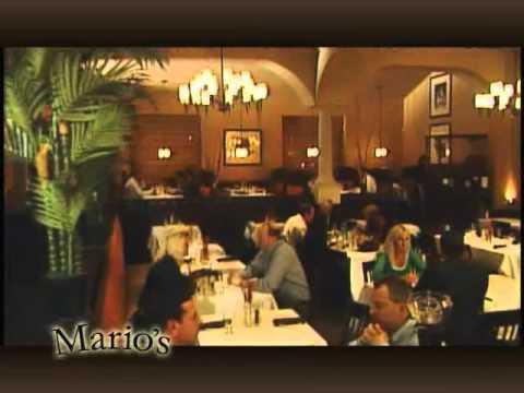 Trip To Italy Mario S Italian Restaurant Catering Rochester Ny Tv Ad