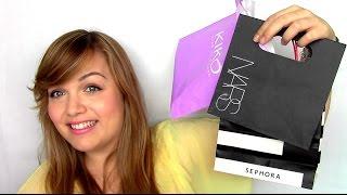Pedido a Maquillalia, Secretos de Belleza y más!♡ Thumbnail