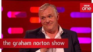 Greg Davies got drunk as a teacher - The Graham Norton Show: 2017 - BBC One