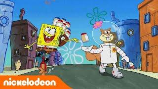 SpongeBob SquarePants   Mentega Kacang   Nickelodeon Bahasa