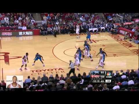 Thomas Robinson 10 points, 8 rebounds vs Dallas Mavericks  Highlights 332013