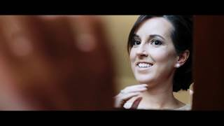 Charlotte & Kevin | Great Fosters Hotel | Suffolk Wedding Videographer