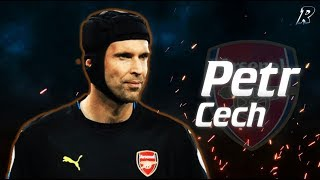 Petr Cech 2018/19 Amazing Saves ●  Goodbye Legend ● FC Arsenal HD