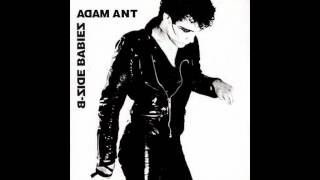 ADAM AND THE ANTS-CHRISTIAN D