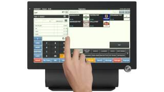 Casio v-r7000, v-r7100 pos system with 100's of front end and cloud back office software features reports. for more information on this product and...