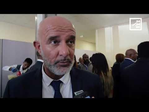 BAREA - LES DISCUSSIONS SE POURSUIVENT POUR INTÉGRER DE NOUVEAUX JOUEURS